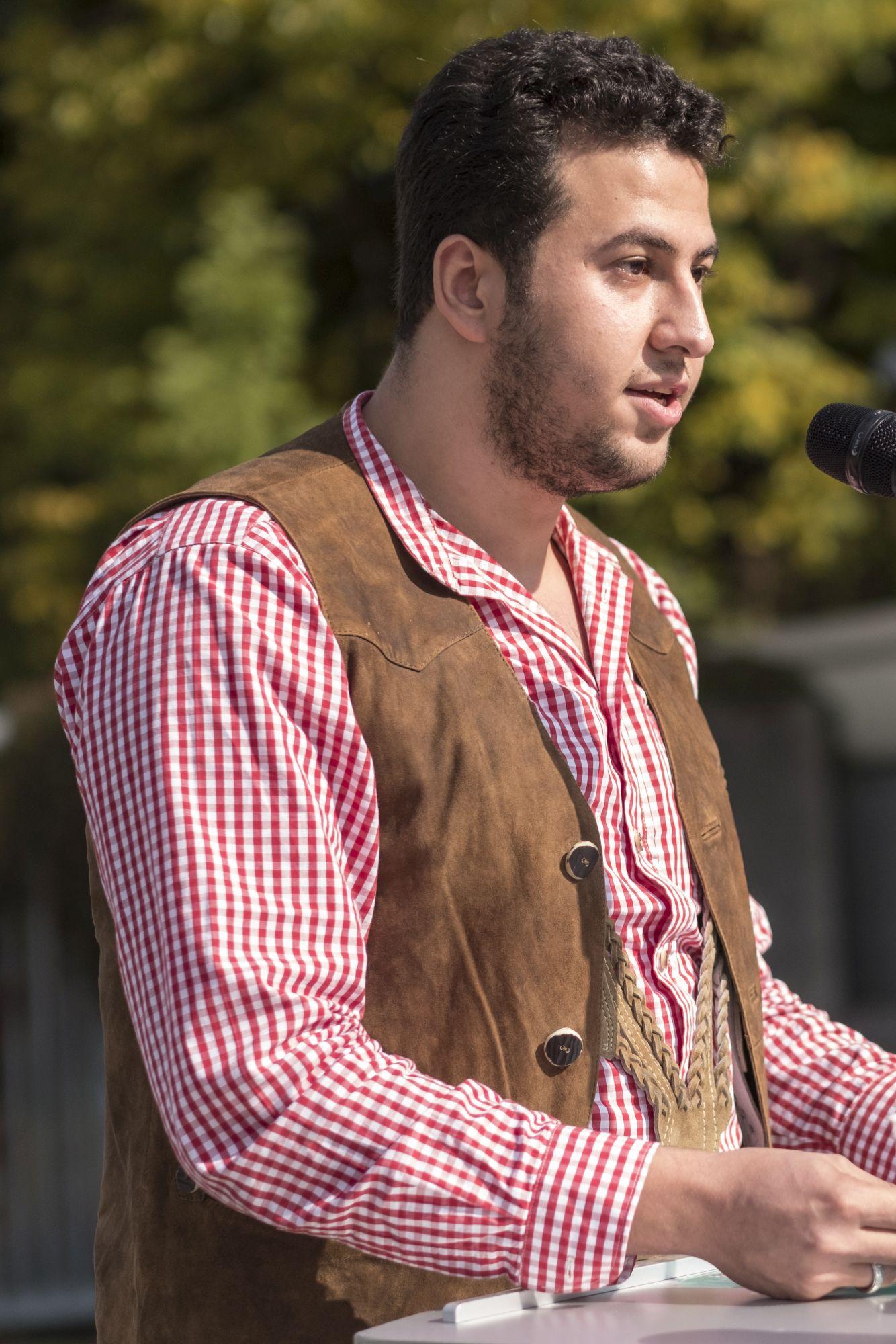 Adnan Albash, NeuLand